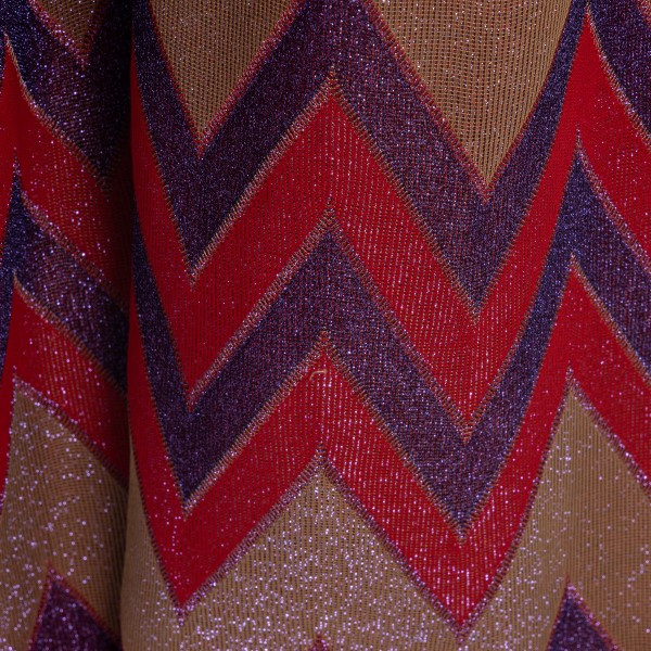 Multicolored one-piece suit                                                                                                                            M MISSONI