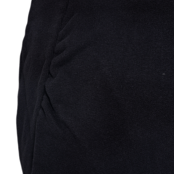Long black dress with puff sleeves                                                                                                                     MARNI