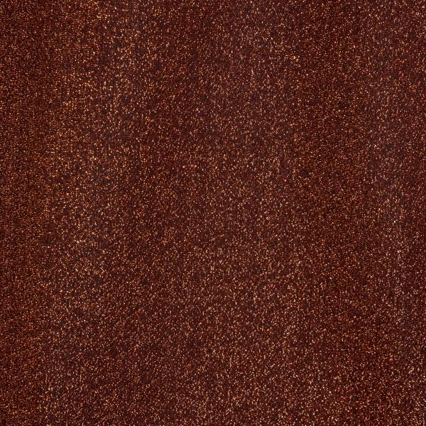 Abito lungo in lurex color rame                                                                                                                        OSEREE SWIMWEAR                                    OSEREE SWIMWEAR