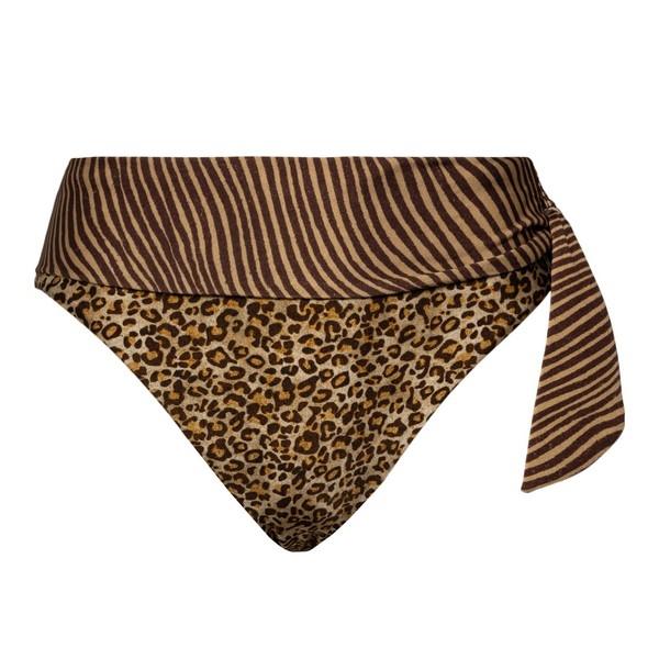 Slip bikini leopardato                                                                                                                                 ZIMMERMANN                                         ZIMMERMANN