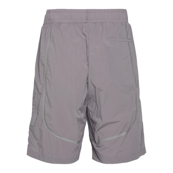 Grey bermuda costume with pocket with hole                                                                                                             A COLD WALL
