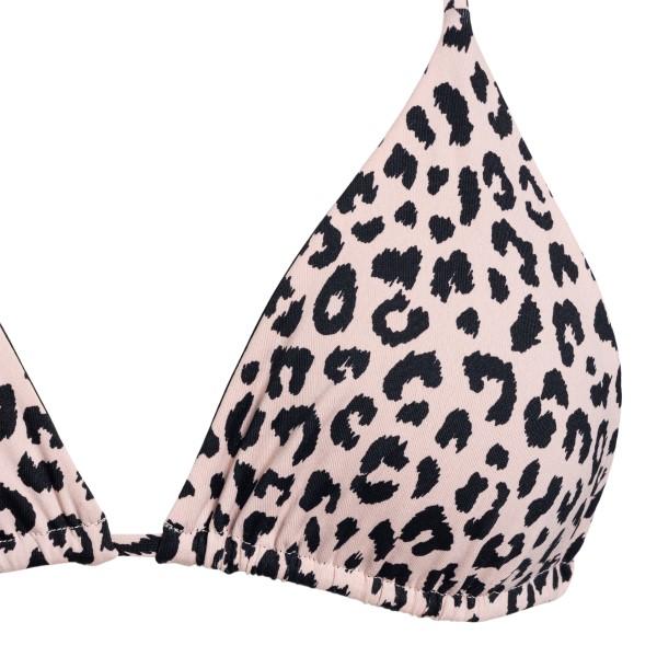Set bikini bianco leopardato                                                                                                                           MANEBI                                             MANEBI