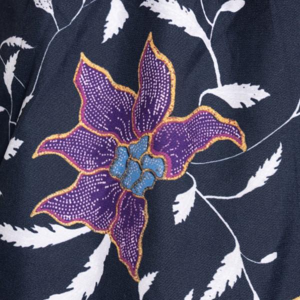 Costume da bagno blu a fiori                                                                                                                           ISABEL MARANT ISABEL MARANT