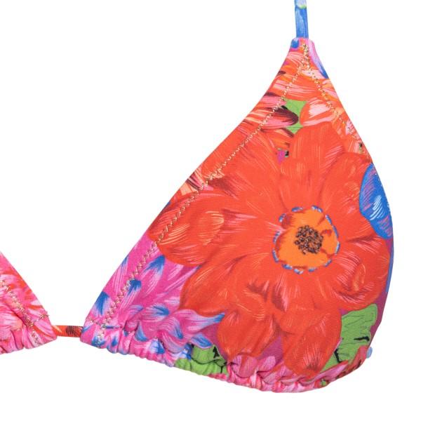 Set bikini a fiori                                                                                                                                     REINA OLGA                                         REINA OLGA