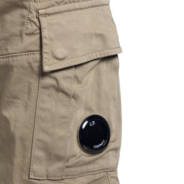 Bermuda khaki con lente                                                                                                                                CP COMPANY                                         CP COMPANY