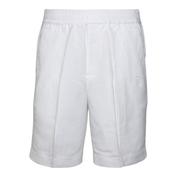 White shorts                                                                                                                                          Emporio Armani 3K1PP2 back