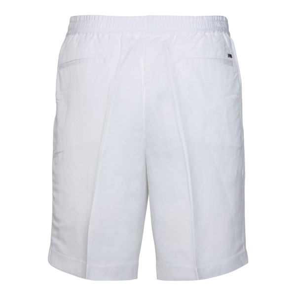 Pantaloncini bianchi                                                                                                                                   EMPORIO ARMANI                                     EMPORIO ARMANI