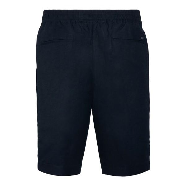 Dark blue shorts                                                                                                                                       EMPORIO ARMANI