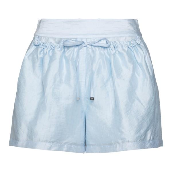 Light blue shorts                                                                                                                                     Emporio Armani 3K2P82 back