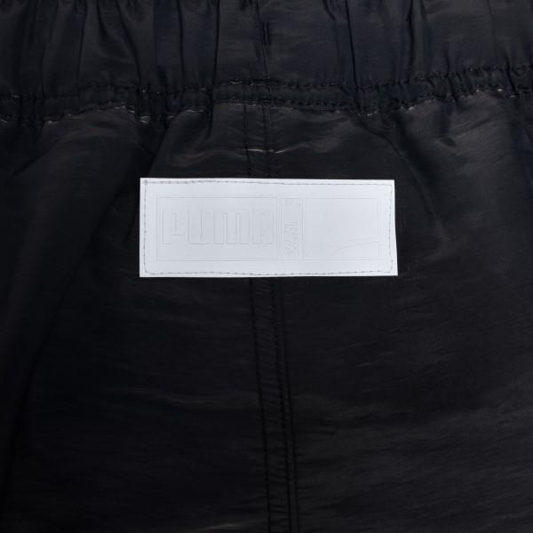 Pantaloncini neri con logo sul retro                                                                                                                   PUMA X RHUDE PUMA X RHUDE