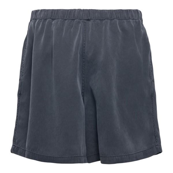 Pantaloncini grigi con ricamo                                                                                                                          BOTTEGA VENETA                                     BOTTEGA VENETA