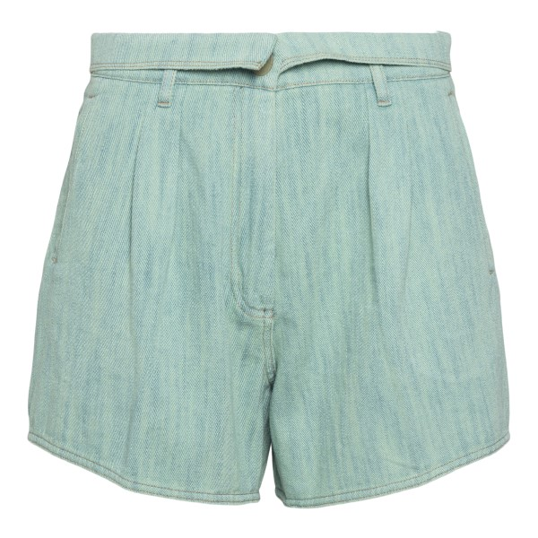 Pantaloncini verde menta                                                                                                                               FORTE FORTE                                        FORTE FORTE