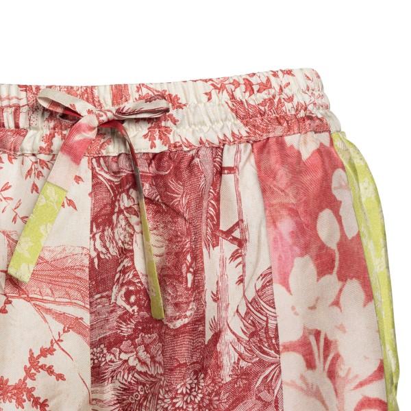 Pantaloncini leggeri multicolore                                                                                                                       PIERRE LOUIS MASCIA                                PIERRE LOUIS MASCIA