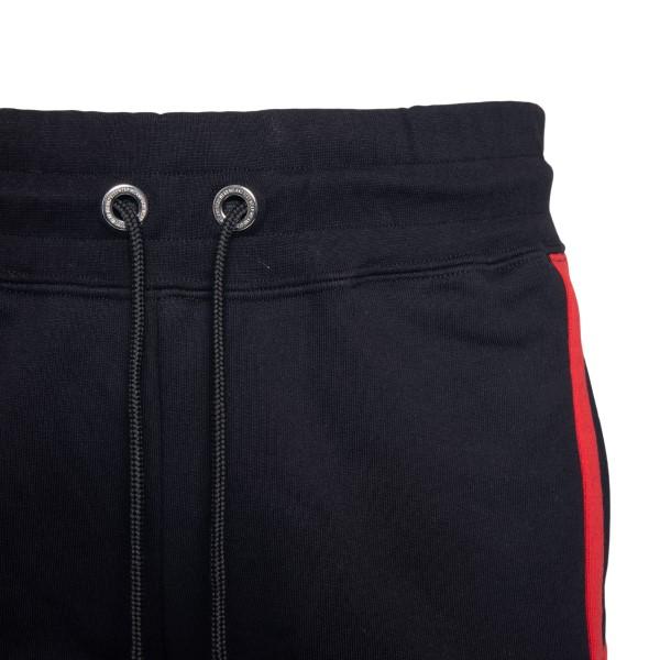 Pantaloncini neri con logo                                                                                                                             GCDS                                               GCDS