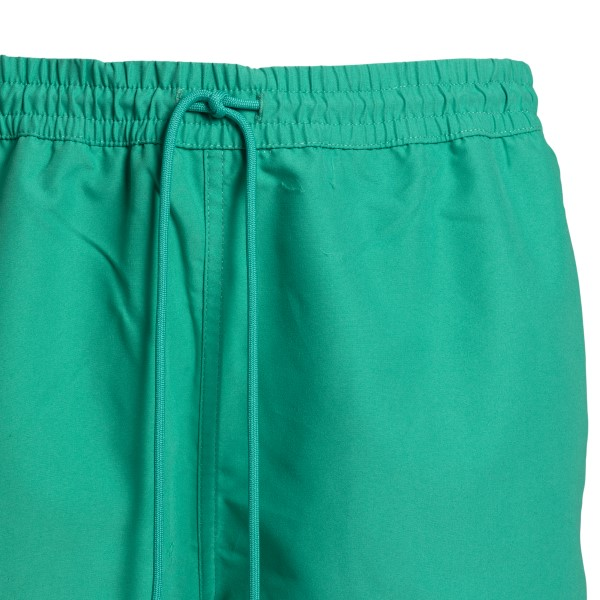 Pantaloncini verdi con logo                                                                                                                            CARHARTT CARHARTT