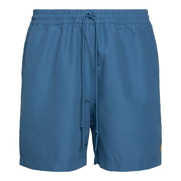 Pantaloncini sportivi blu                                                                                                                             Carhartt I026235 retro