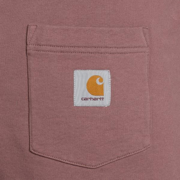 Pantaloncini sportivi in rosa scuro                                                                                                                    CARHARTT                                           CARHARTT