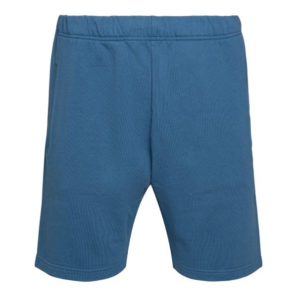 Pantaloncini sportivi blu con logo                                                                                                                    Carhartt I027698 retro