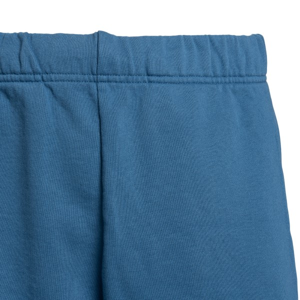 Blue sports shorts with logo                                                                                                                           CARHARTT