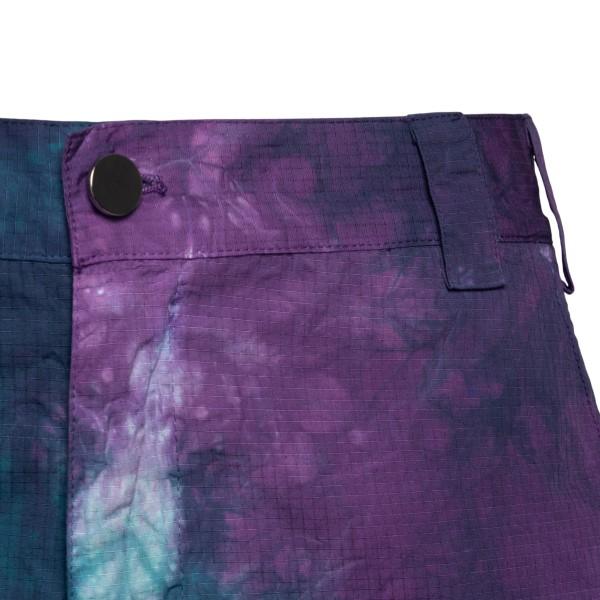 Pantaloncini multicolore effetto tie-dye                                                                                                               MAUNA KEA                                          MAUNA KEA