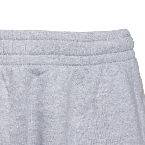 Pantaloncini sportivi grigi con stampe                                                                                                                 OFF WHITE                                          OFF WHITE