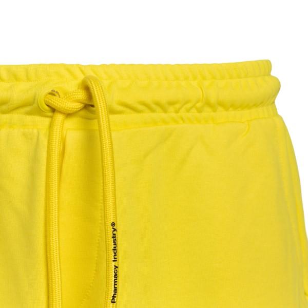 Pantaloncini sportivi gialli                                                                                                                           PHARMACY                                           PHARMACY