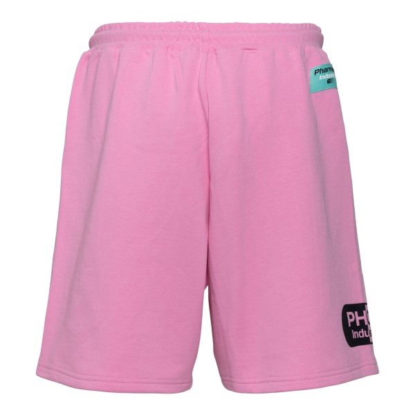 Pantaloncini sportivi rosa                                                                                                                             PHARMACY                                           PHARMACY