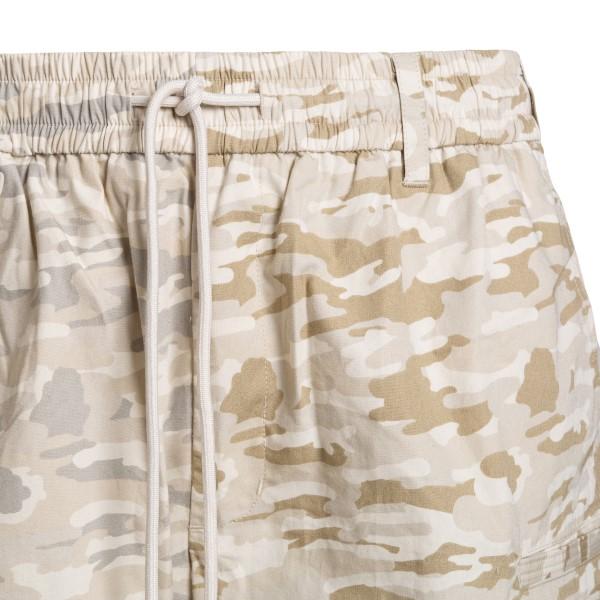 Bermuda beige camouflage                                                                                                                               STAMPD                                             STAMPD