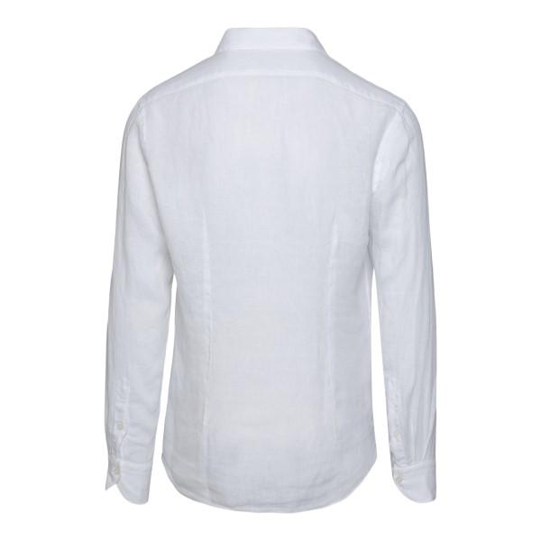 Camicia bianca classica                                                                                                                                XACUS                                              XACUS