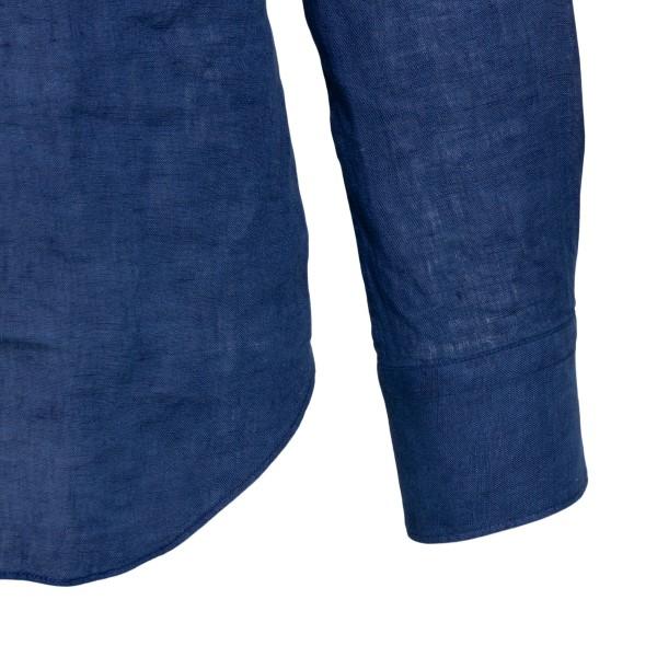 Camicia blu classica                                                                                                                                   XACUS                                              XACUS