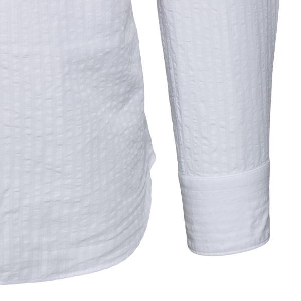 Classic white shirt                                                                                                                                    XACUS