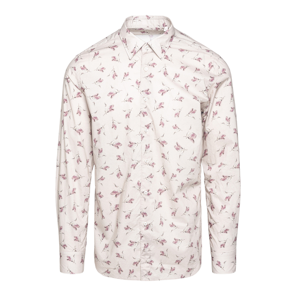 White shirt with graphic pattern                                                                                                                      Xacus 759ML back