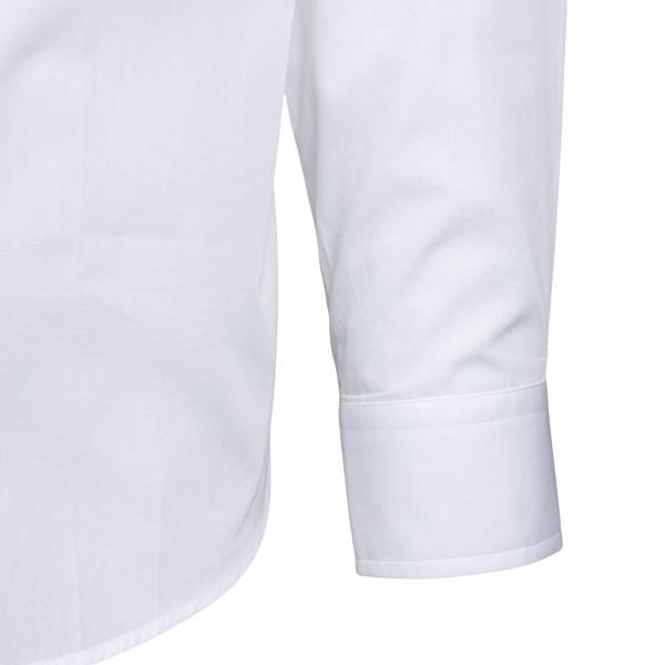 White shirt                                                                                                                                            EMPORIO ARMANI