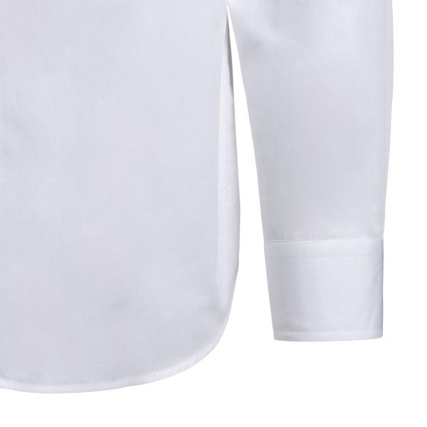 Camicia bianca                                                                                                                                         EMPORIO ARMANI EMPORIO ARMANI
