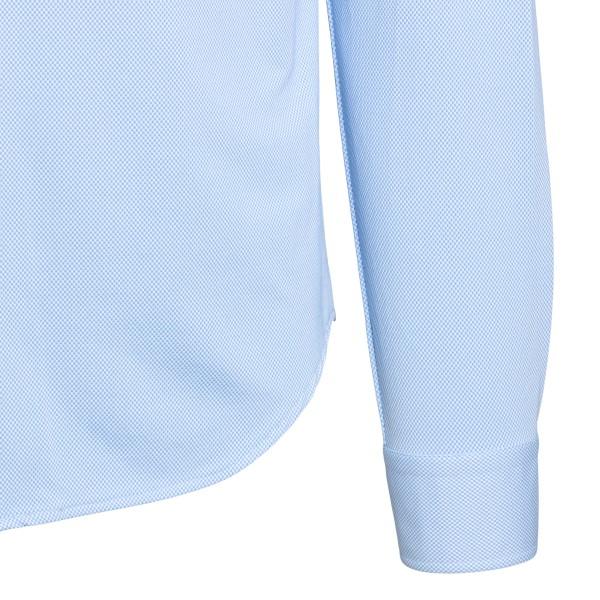 Light blue dress shirt                                                                                                                                 EMPORIO ARMANI