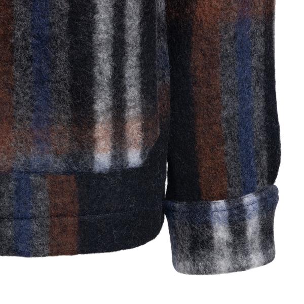 Camicia in lana                                                                                                                                        TINTORIA MATTEI TINTORIA MATTEI