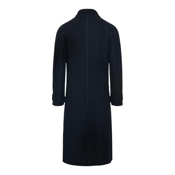 cappotto in panno                                                                                                                                      EMPORIO ARMANI                                     EMPORIO ARMANI