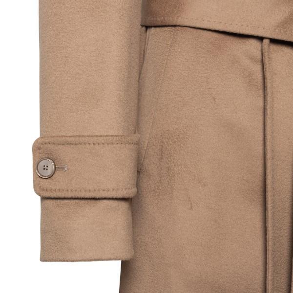 Cappotto beige con cintura                                                                                                                             TAGLIATORE TAGLIATORE