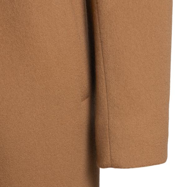 Long beige coat                                                                                                                                        TAGLIATORE
