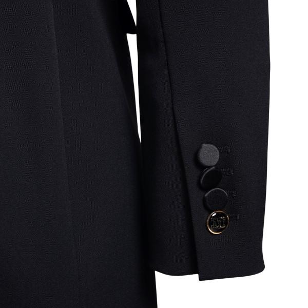 Long blazer jacket                                                                                                                                     MAX MARA