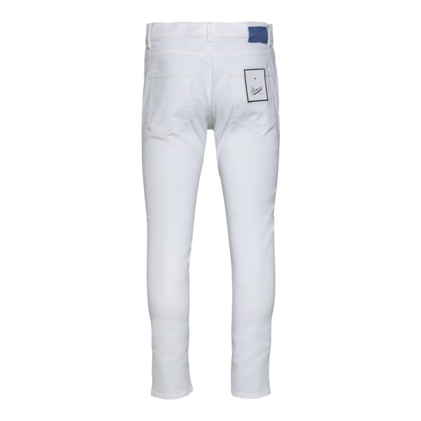 White skinny jeans                                                                                                                                     PENCE