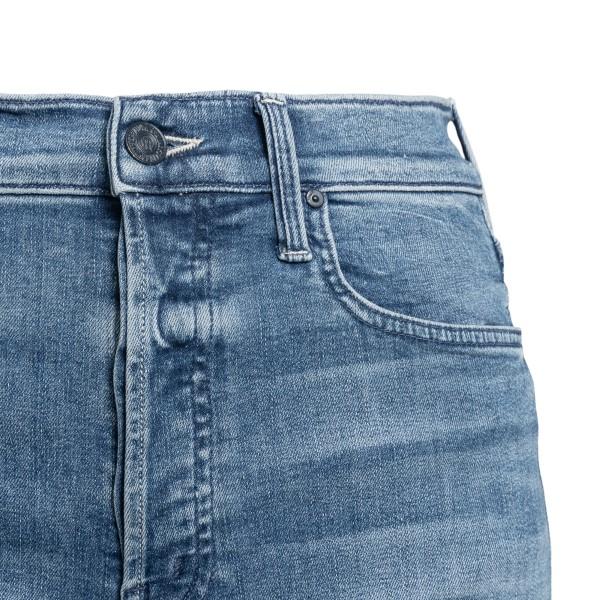 Jeans blu svasati                                                                                                                                      MOTHER                                             MOTHER