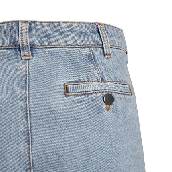 Jeans blu chiaro a palazzo                                                                                                                             JEJIA                                              JEJIA