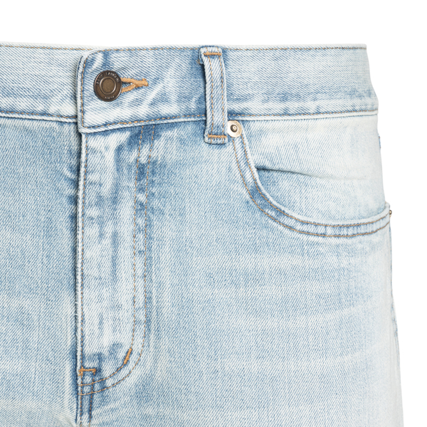 Jeans skinny                                                                                                                                           SAINT LAURENT SAINT LAURENT