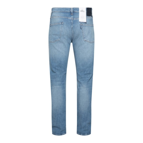 Classic jeans in faded denim                                                                                                                           LEVI'S