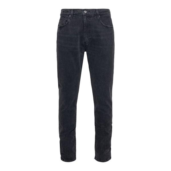 Jeans neri a gamba dritta                                                                                                                             Levi's 59607 retro