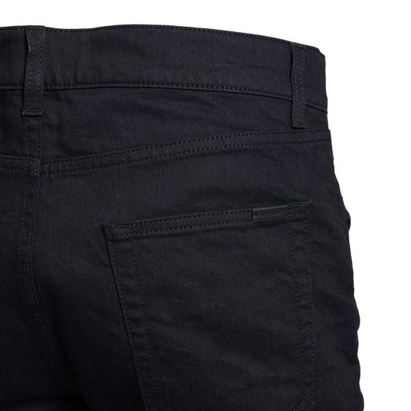 Jeans skinny neri                                                                                                                                      SAINT LAURENT                                      SAINT LAURENT
