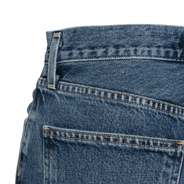 Jeans classici blu                                                                                                                                     AGOLDE AGOLDE