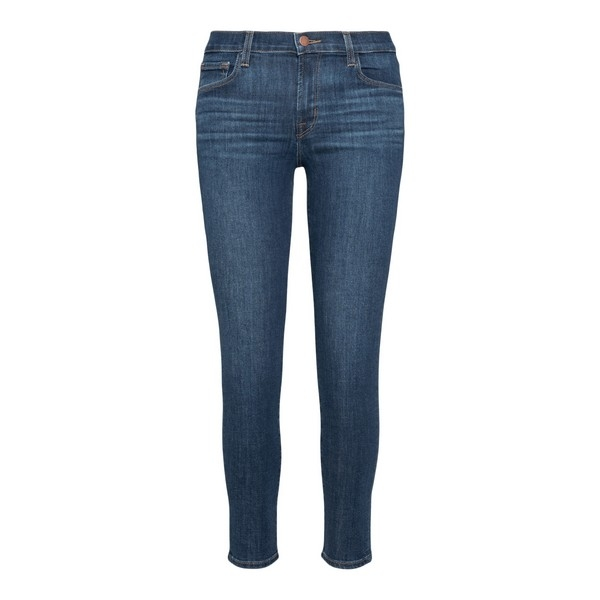 Jeans blu scuro                                                                                                                                       J brand JB000121C fronte