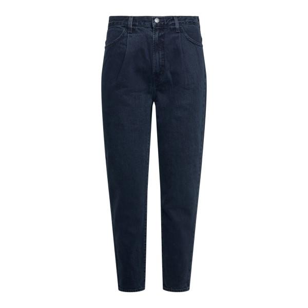 Dark blue denim jeans                                                                                                                                  J BRAND